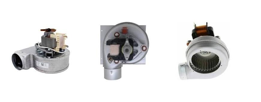 - Motor extractor caldera