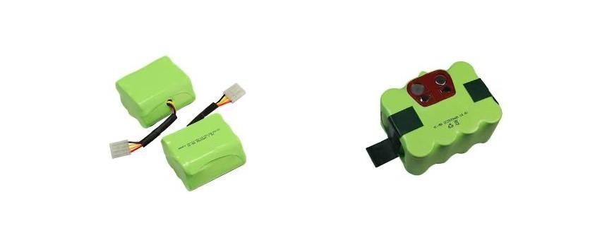 - Bateria aspirador
