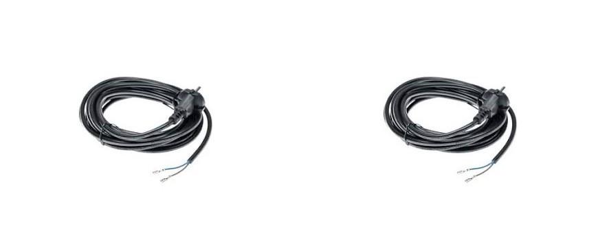 - Cable aspirador