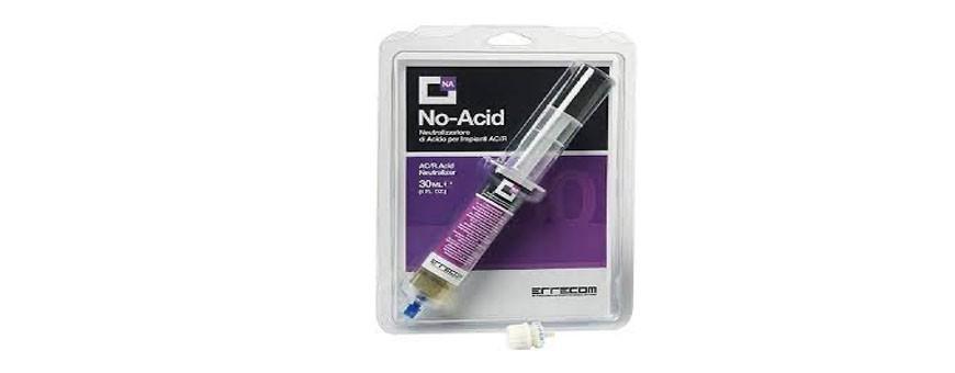 Neutralizador acido